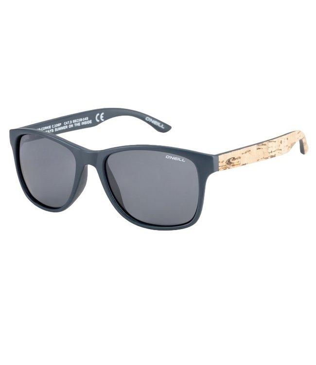 O'Neill Sunglasses Corkie Sunglasses Matt Navy 106P