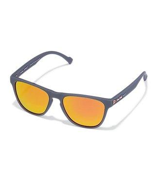 Red Bull Spark Sunglasses Dark Blue Brown 003