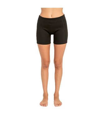 Ripcurl Dawn Patrol 1mm Neoprene Shorts Black