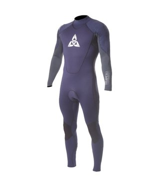 O'Shea Youth Prisma 5/3mm Full Wetsuit
