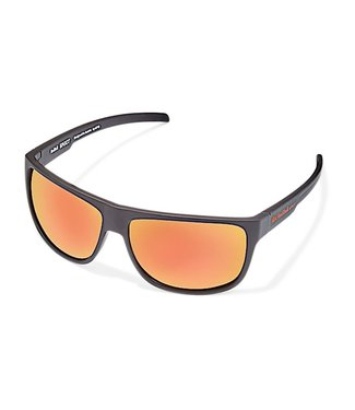 Red Bull Loom Sunglasses Black Brown 001
