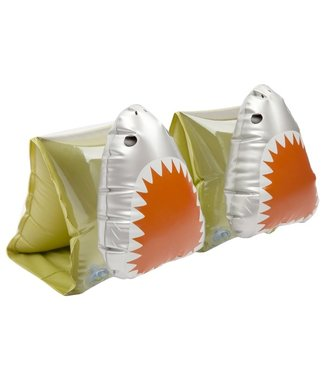 Sunnylife Buddy Float Bands Shark