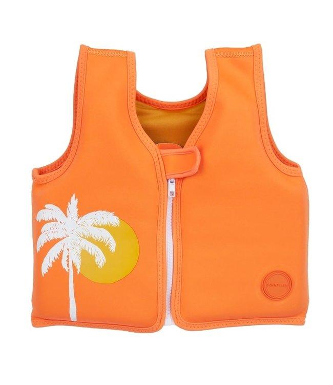 Sunnylife Lifesaver Vest Neon