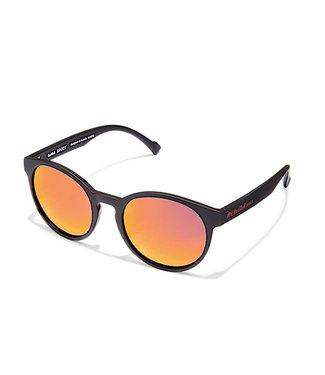 Red Bull Lace Sunglasses Black Smoke 004