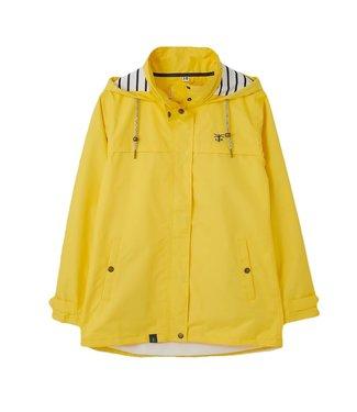Lighthouse Beachcomber Waterproof Jacket - Dandelion