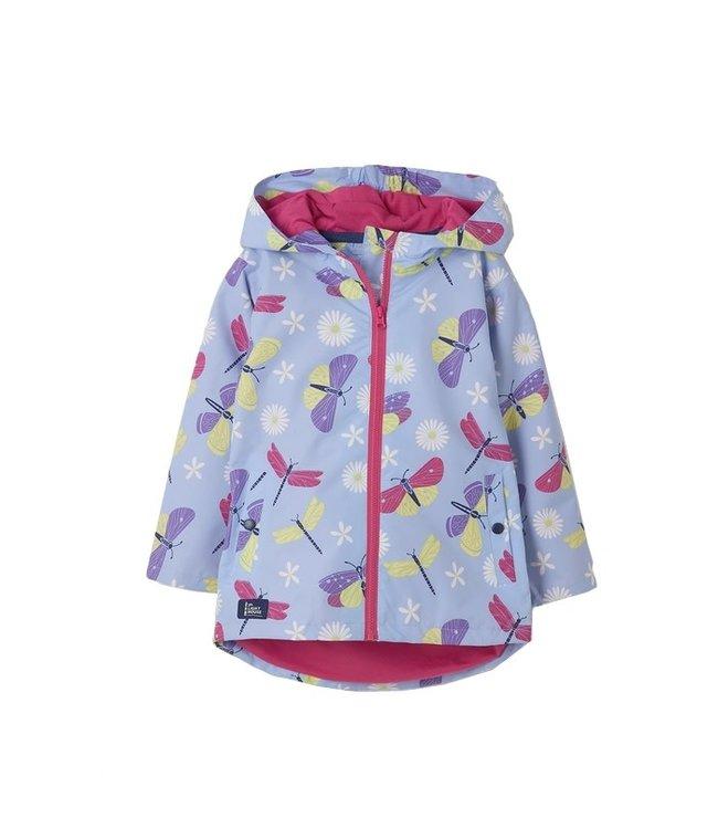 Lighthouse Kids Olivia Coat Butterfly