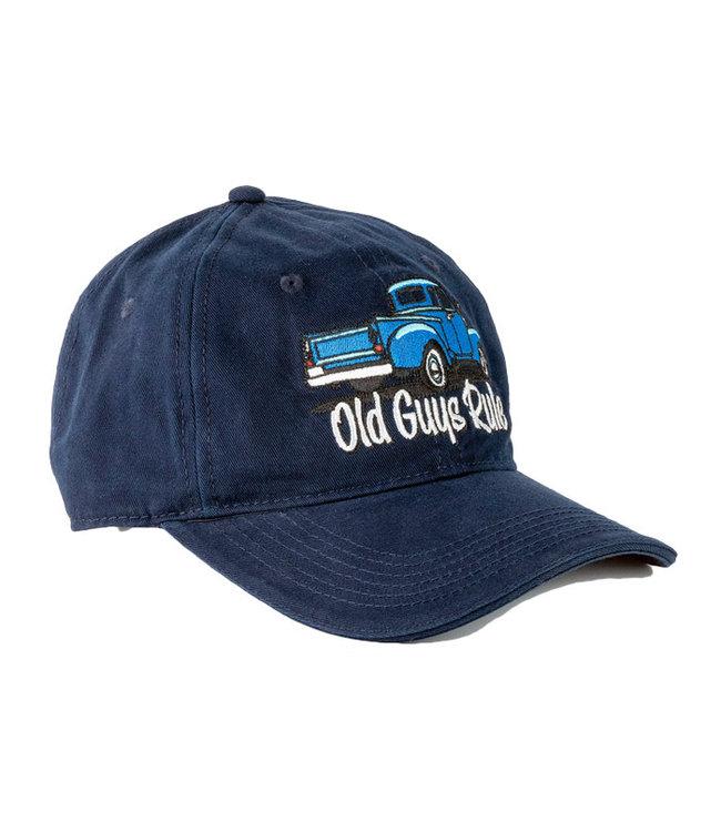 Old Guys Rule It Took Decades Cap