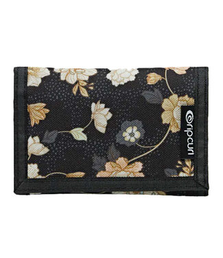 Ripcurl Drifter Surf Wallet Washed Black