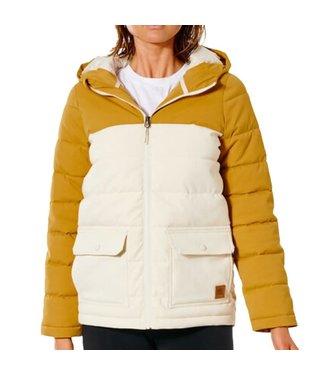 Ripcurl Anti Series Ridge Jacket Tan