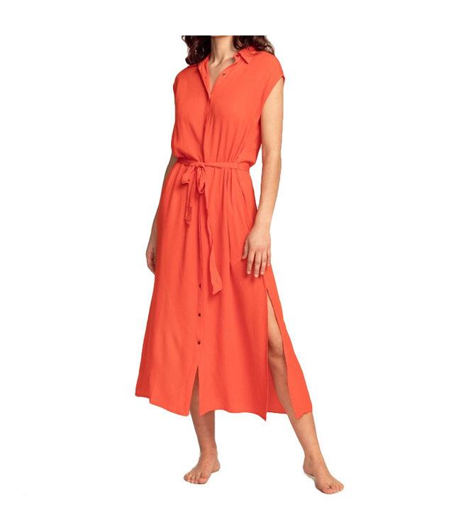 Billabong Little Flirt Dress Samba