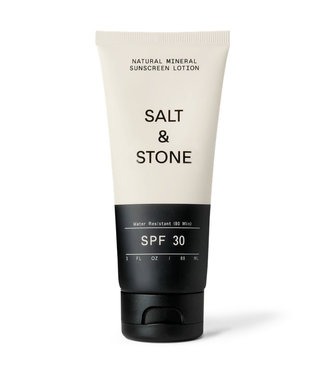 Salt And Stone Salt & Stone Natural Mineral Sunscreen Lotion SPF30