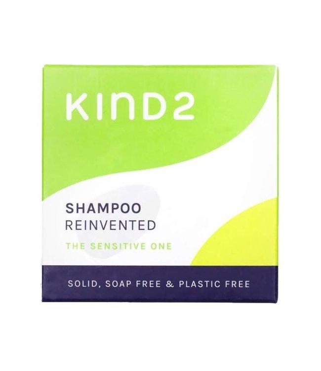 Kind2 Kind2 Shampoo Bar - The Sensitive One