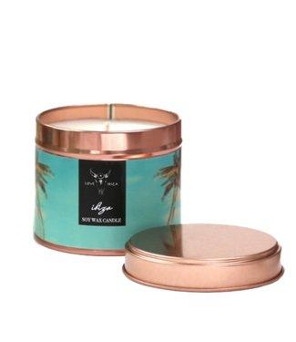 Love Ibiza Soy Wax Candle