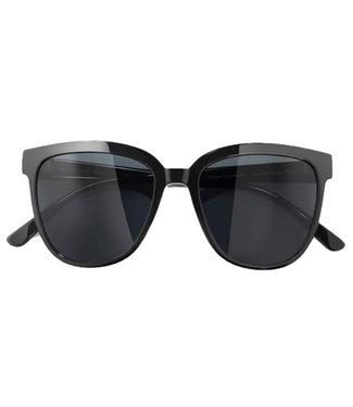 Sunski Camina Sunglasses Black Slate