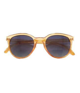 Sunski Makani Sunglasses Honey Ocean