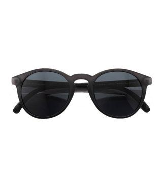 Sunski Dipsea Sunglasses Black Slate