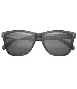 Sunski Headland Sunglasses Grey Black