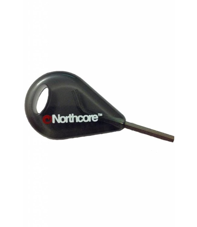 Northcore Fcs Fin Key