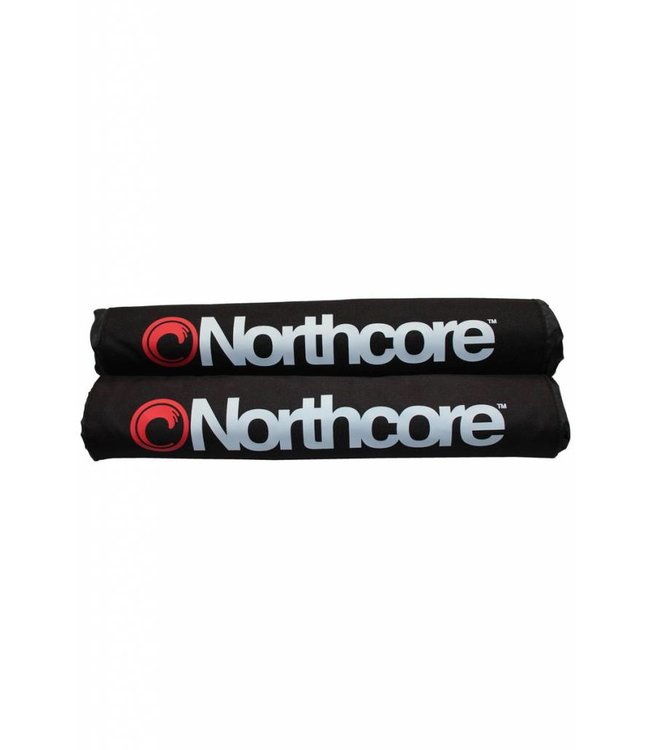 Northcore Roof Bar Pads