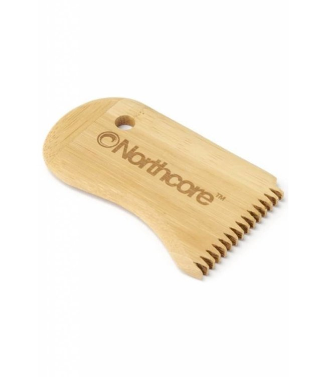 Northcore Wax Comb Bamboo