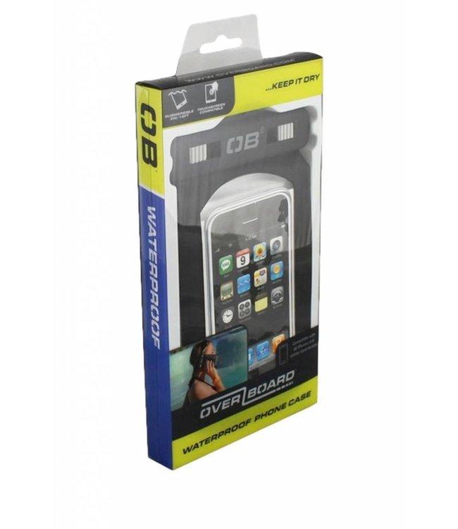 Overboard Waterproof Phone Case - Small