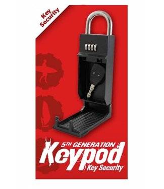 Keypod 5G Key Safe