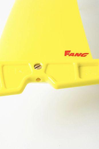 K4 Fins K4 Fang freeride fin