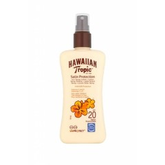 Hawaiian Tropic Sun Cream SPF 20 Protective Spray Sun Cream