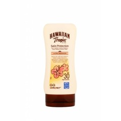 Hawaiian Tropic Sun Cream SPF 30 Protective Lotion Sun Cream