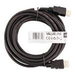 High Speed HDMI-Kabel mit Ethernet HDMI-Anschluss - HDMI-Anschluss 5,00 m