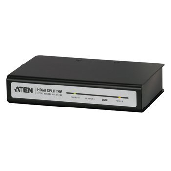 Aten 2-port HDMI splitter, 4K resolution