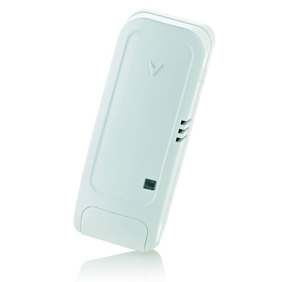 Visonic MC-302E PG2 Contact magnétique sans fil + entrée Convient pour PowerMaster 10 et 30