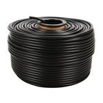 F/UTP CAT5e kabel voor buitengebruik op rol 100 m