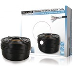 FTP CAT 5e cable for outdoor use on roll 100 m