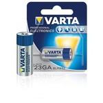 Visonic 23A batería alcalina