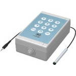 Mobeye detector de temperatura MS200 GSM + termostato