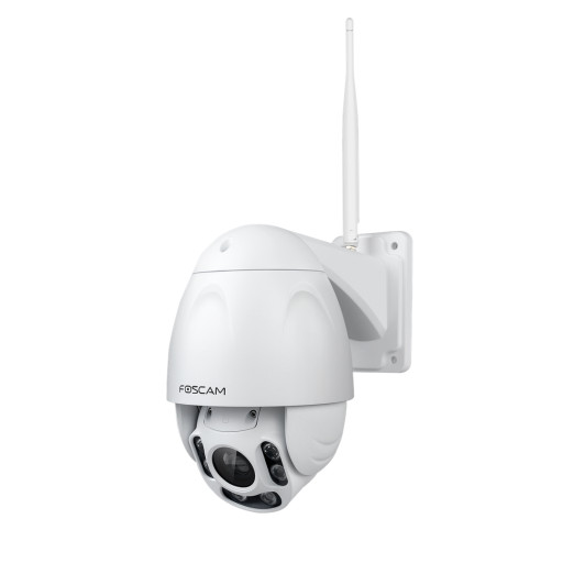 FI9928P 1080P PTZ Dome