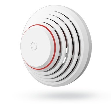 Fire, gas and carbon monoxide detectors