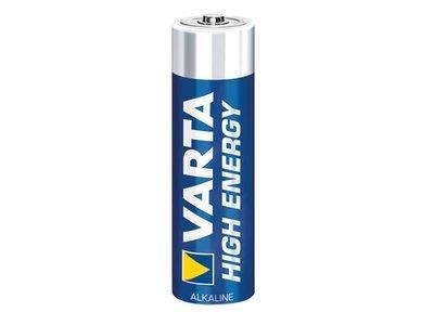 AA batterij 1,5V Alkaline High Energy, voor diverse componenten Jablotron