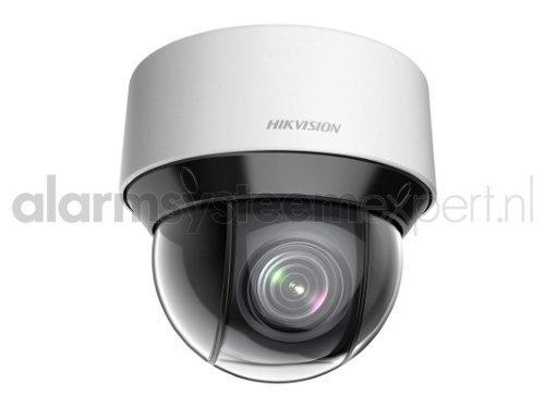 PTZ camera's met IR