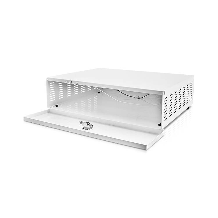 AWO445 DVR safe small with mounting brackets