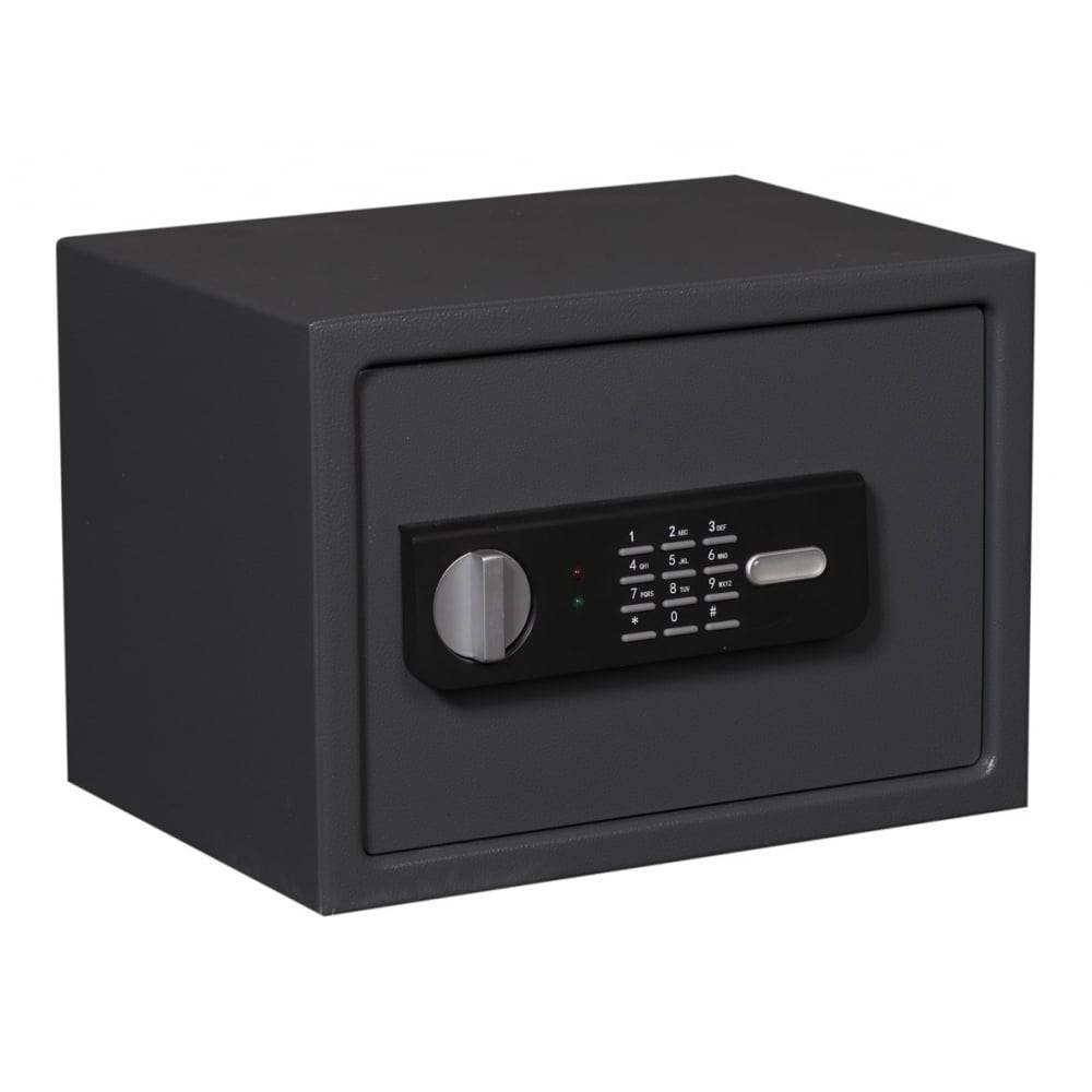 Protector 250E Private safe with code lock