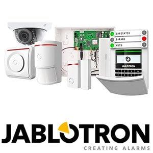 système d'alarme Jablotron