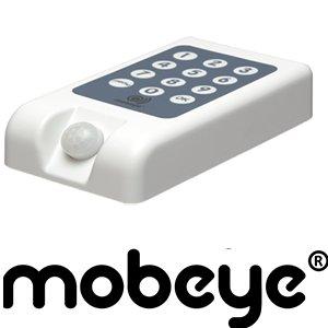 Mobeye alarm systems