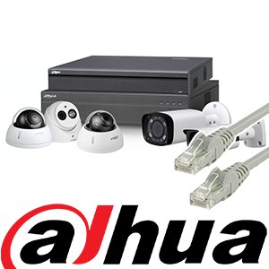 HD camera surveillance - Alarmsysteemexpert nl