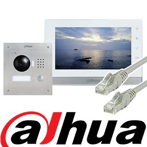 Dahua Intercom IP