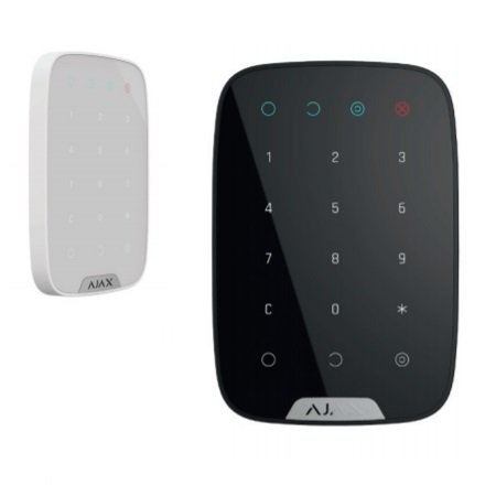 Ajax Wireless Control Panel