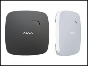 Ajax rookmelders / CO melders