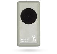 Le GBT-212 est conçu pour tester les détecteurs de bris de verre acoustiques de Jablotron.