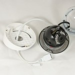 Hikvision Deckenhalterung DS-1259ZJ für Kuppelkamera